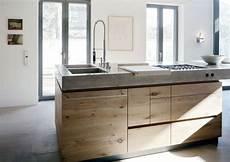 kuche eiche k 252 che beton eiche pj kitchens flat interior design and