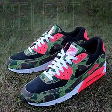 sneaker news select atmos x nike air max 90 quot duck camo quot