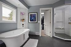 Bathroom Before And After Modern by Before And After A Modern Bohemian Master Bath Remodel