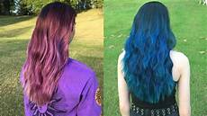 dark green hair turquoise without bleach dying my hair from purple to turquoise without bleach youtube