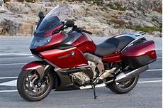 Bmw K 1600 - 2012 bmw k1600gt review