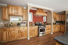honey spice hickory cupboards using orange paint color with cabinetry sscott in 2019