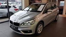 2018 bmw 218i active tourer modell advantage