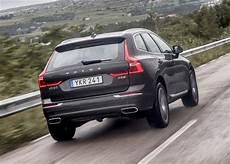 volvo xc60 d5 2017 road test road tests honest