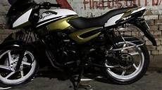 Pulsar 220 Modif by Bajaj Pulsar 220 Cc Modified Bike In India