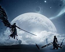 Image result for FF7 Theme