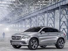 here s the suv coupe mercedes made to battle bmw
