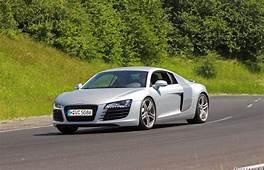 Audi R8  Wikipedia La Enciclopedia Libre