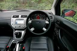 Ford Kuga 2008 2013 Review 2020  Autocar