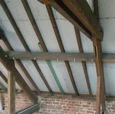 isolation toiture par l intérieur prix quel est le prix d une isolation de toiture au m 178 en