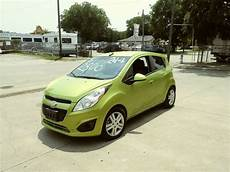 2014 Chevrolet Spark For Sale By Owner In Garland