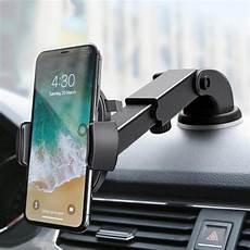 support de t 233 l 233 phone voiture iphone samsung le