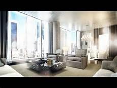 baccarat hotel residences new york city youtube