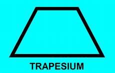 Rumus Trapesium Luas Dan Keliling Tak Beraturan Sama