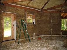 Spotlight On Straw Bale Homes Not Much Ado About Much