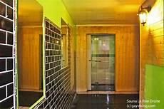 Sauna Le Rive Droite Rouen