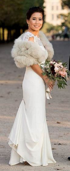 Vintage Bridal Furs