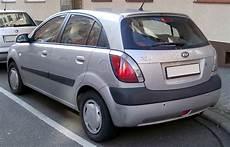 old car manuals online 2008 kia rio engine control 2008 kia rio lx sedan 1 6l manual