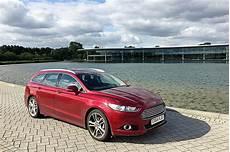 Ford Mondeo Estate 2 0 Tdci Titanium 2016 Term Test