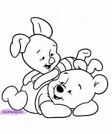 Malvorlagen Winnie Pooh Baby Pin On Forever Pooh
