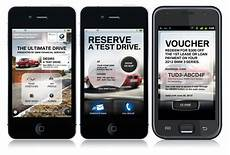 app bmw times 300 mobile voucher for new bmw 3 series