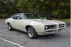 car manuals free online 1968 pontiac gto electronic valve timing 1968 pontiac gto unrestored highly documented gorgeous condition ca car classic pontiac gto