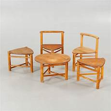 five children furnitures designed by elis borg for firm runt sunt bukowskis
