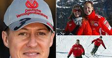 F1 Great Michael Schumacher Is Quot Still Fighting Quot As He