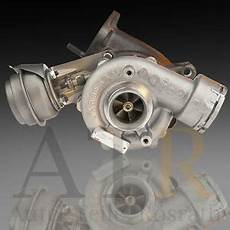 turbolader bmw 320d e46 110kw 150ps motor m47n 204d4