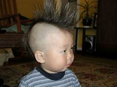 baby mohawk haircut 81 most adorable baby boy haircuts in 2019 hairstylec