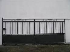 portail en fer 4 metres pas cher portail coulissant 4m fer occasion simonwebureautique