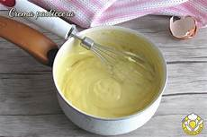 crema benedetta rossi con maizena crema pasticcera con maizena pasticceria idee alimentari e ricette