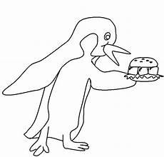 Ausmalbilder Tiere Pinguin Ausmalbild Tiere Pinguin Ausmalbilder1001 De