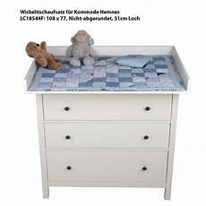 Ikea Hemnes Wickeltisch - wickeltischaufsatz wickelaufsatz f 252 r ikea kommode malm