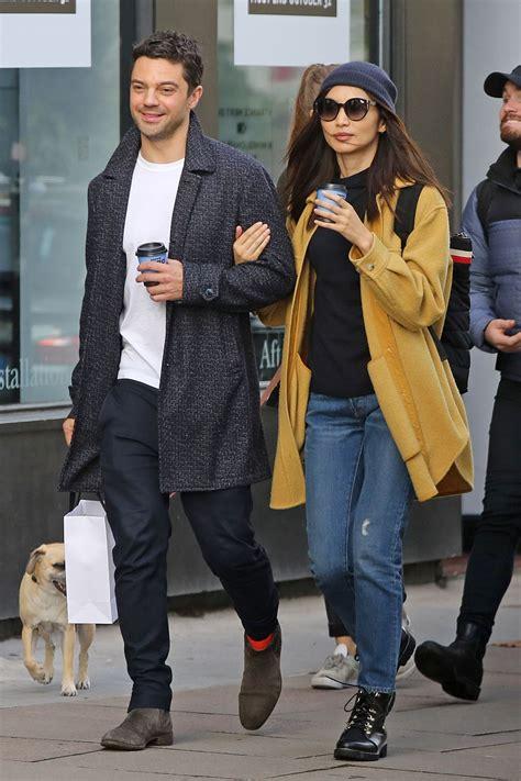 Dominic Cooper Gemma Chan