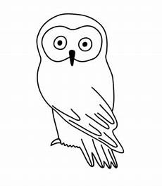 owl coloring pages learning
