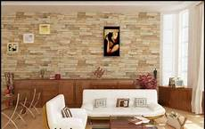 Cheap Wall Covering With Artificial Interior