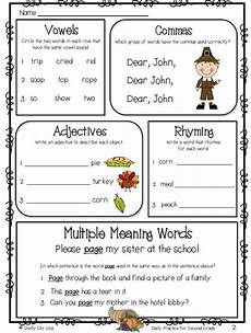 19 best images about 2nd grade pinterest