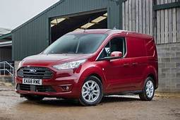 Ford Transit Connect Review 2020  What Car