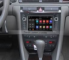 how cars run 2004 audi a4 navigation system how to upgrade a 1997 2004 audi a6 s6 rs6 gps car navigation system with mirror link backup