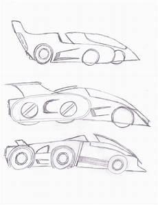 voiture du futur dessin voiture du futur de paul1211