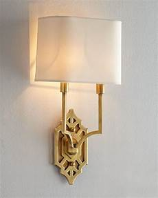visual comfort quot silhouette fretwork quot sconce traditional