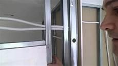 Comment Renforc 233 Haut De Porte Avec La Structure Placo