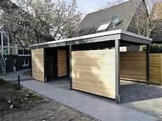 Einzelcarport Rhombusprofil Backyards In 2019 Carport