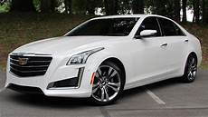 2015 cadillac cts v sport start up road test and in depth review youtube