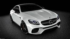 Mercedes Amg E63 S Coupe Renderings Show Why It