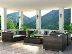 balkon lounge möbel loungem 246 bel f 252 r balkon einige tolle vorschl 228 ge