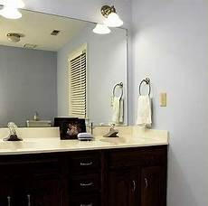 before after bathroom mirror makeovers hooked on houses