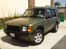 auto manual repair 2000 land rover discovery parking system purchase used 2000 land rover discovery series ii 4 0l very clean 2 owners service records in