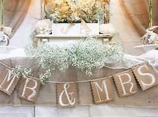 9 elegant rustic outdoor wedding decoration ideas a budget